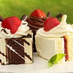 Baking Fats