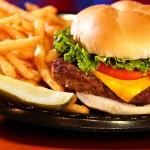 Fast Food Fats